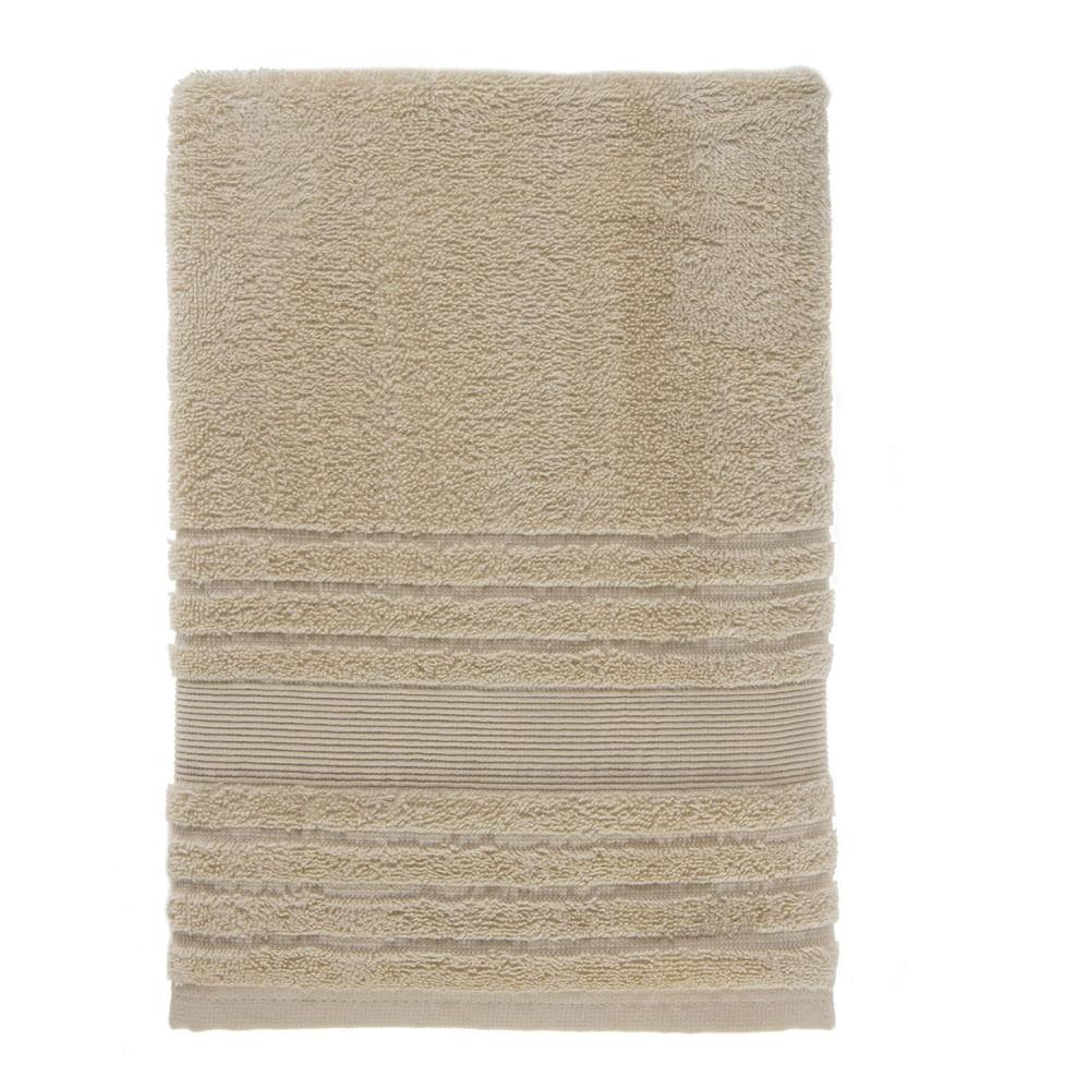 toalha de banho karsten allegra florence bege
