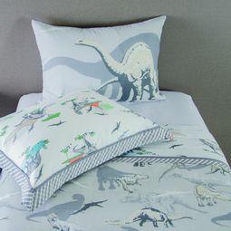 beda1b7289 jogo de cama infantil buddemeyer 160 fios 100% algodão kids dino