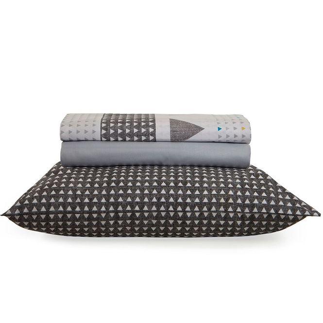 57cd92218c jogo de cama solteiro santista home design 100% algodão memphis 1 ...