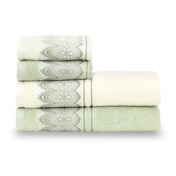 jogo-de-toalhas-de-banho-santista-blanc-linha-platinum-100-algodao-4-pecas-verde-claro-7042-creme-8176-still