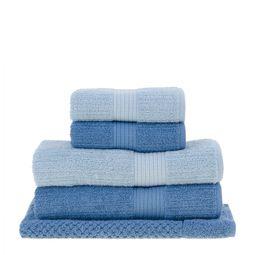 Jogo-toalhas-5pcs-buddemeyer-fio-penteado-canelado-azul-094-1269-1915-still