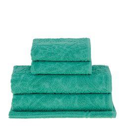Jogo-toalhas-5pcs-buddemeyer-mosaico-verde-1958-still