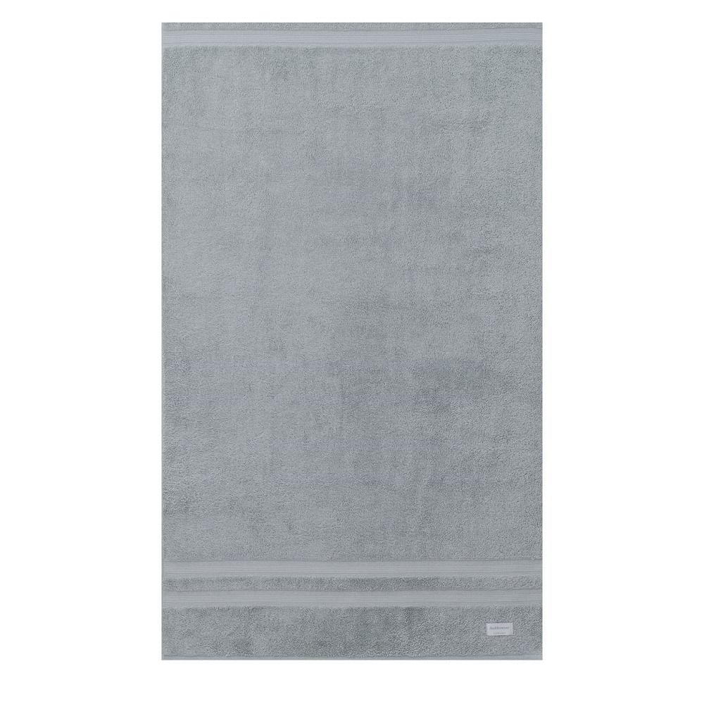 jogo de toalhas de banho buddemeyer 5 peças algodão egípcio verde 1810