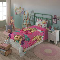 05941101-jogo-de-cama-infantil-lepper-3-pecas--microfibra-barbie-reinos-magicos-ambiente