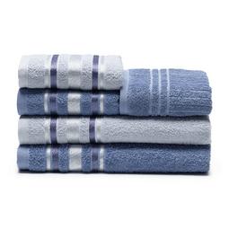 jogo-de-toalhas-de-banho-santista-serena-linha-prata-100-algodao-5-pecas-6135-azul-still