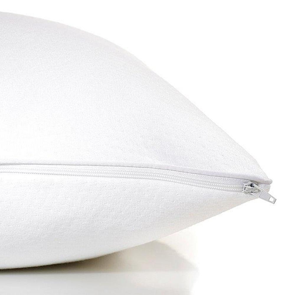protetor travesseiro 50 x 70 cm buddemeyer 100% algodão maison 2