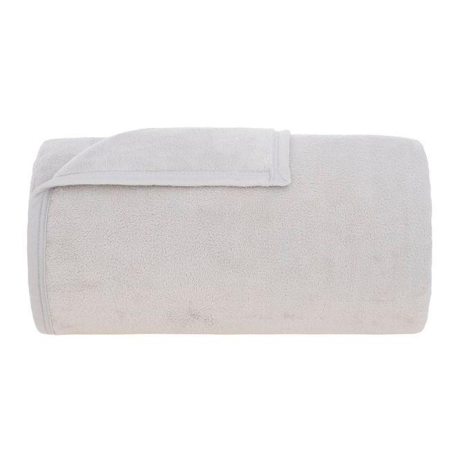 cobertor casal buddemeyer microfibra aspen bege 038