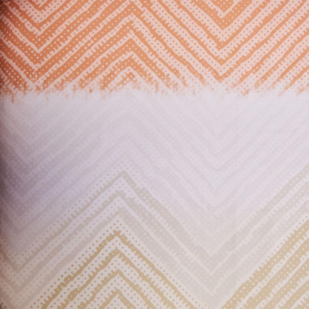 jogo de cama queen lepper 200 fios 100% algodão étnico intenso