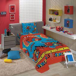 05947401-jogo-de-cama-infantil-lepper-3-pecas--microfibra-spider-man-ambiente